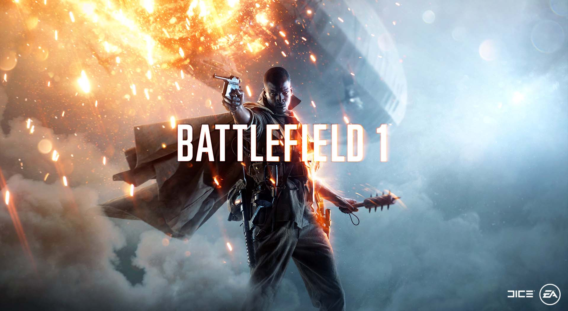 Battlefield 1 Download Crack Free + Torrent