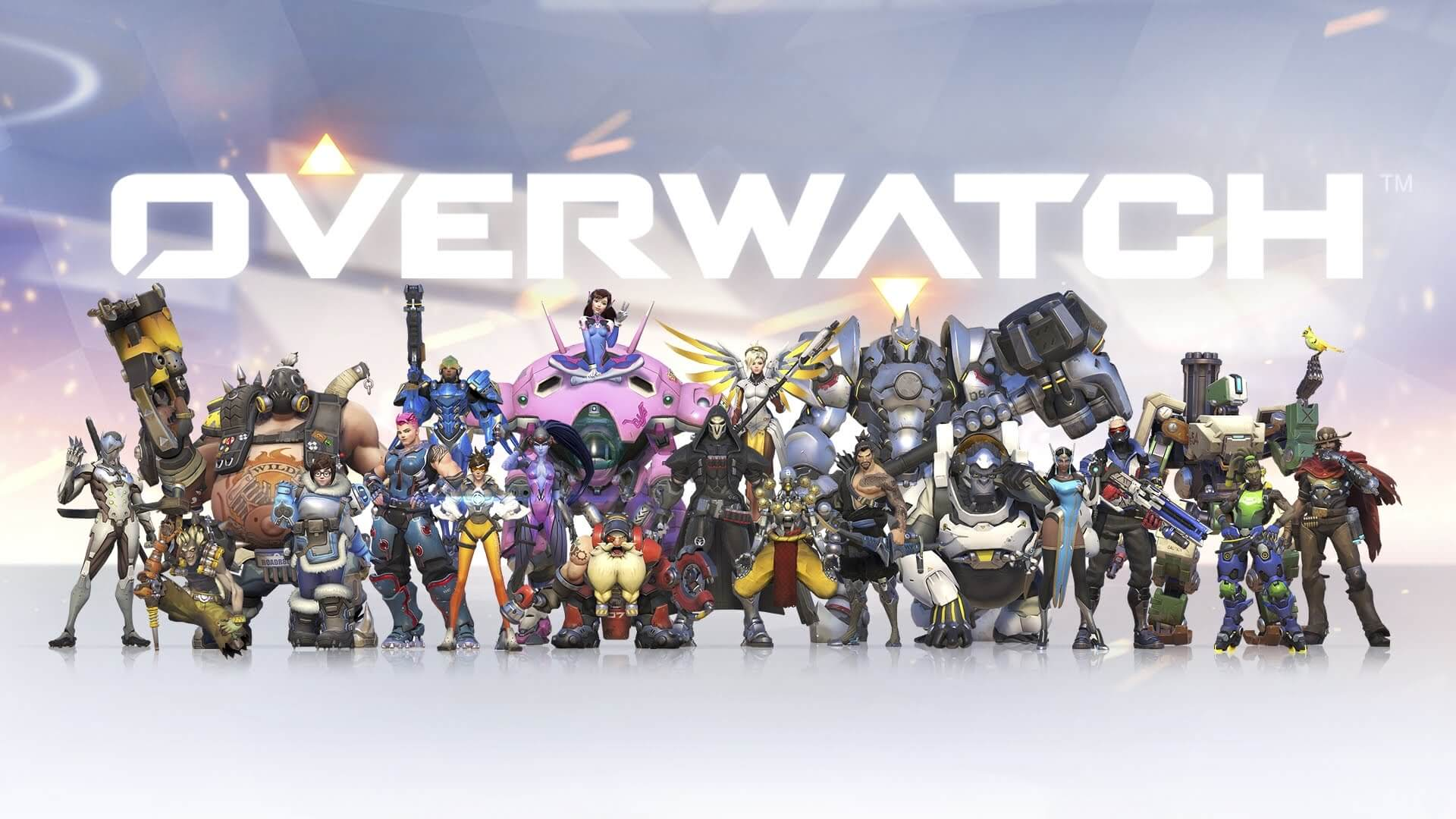 Overwatch Download Crack Free + Torrent