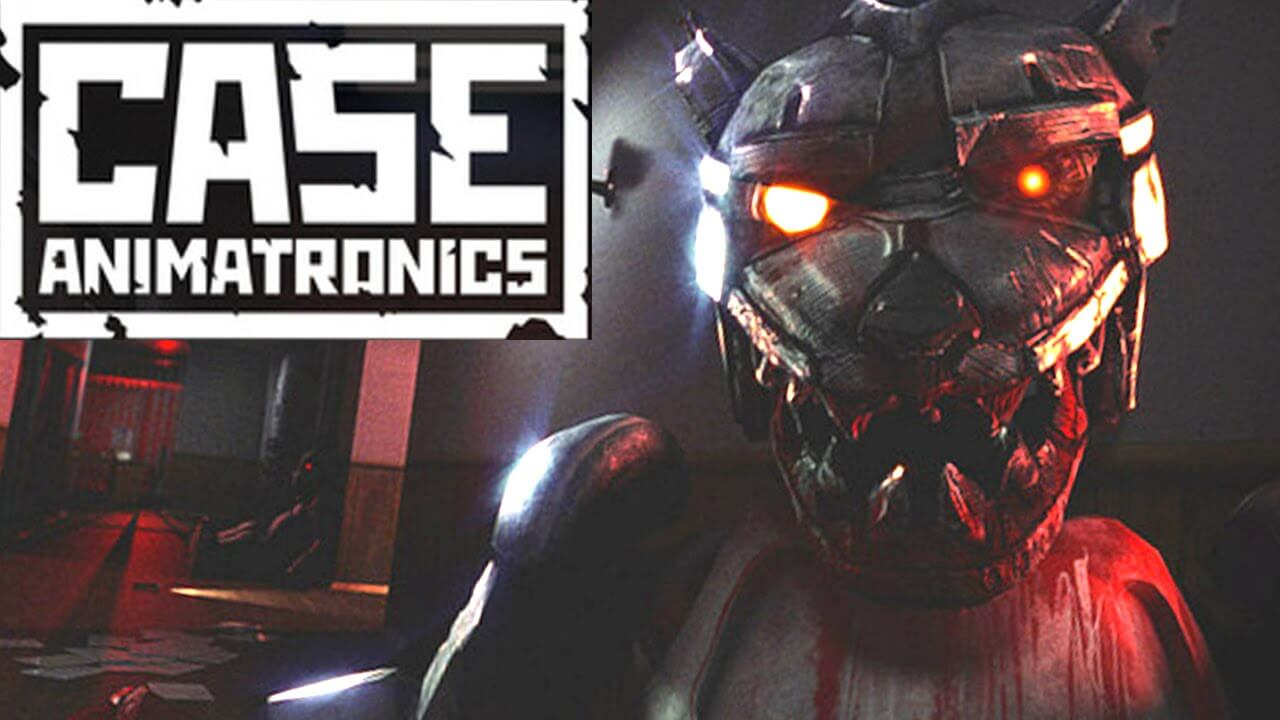CASE Animatronics Stories Download Crack Free + Torrent