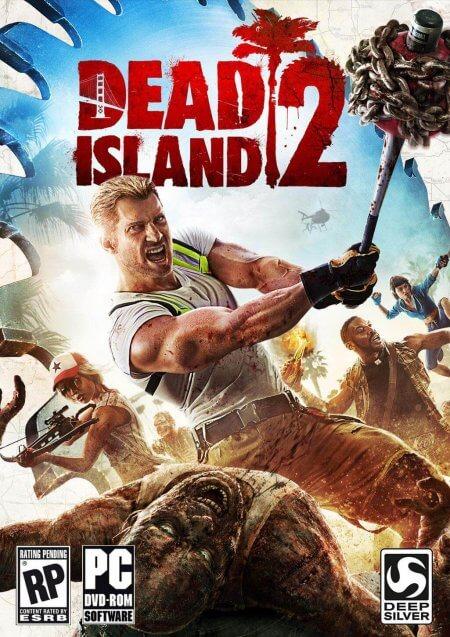 Dead Island 2 crack