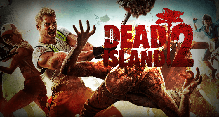 Dead Island 2 Download Crack Free + Torrent
