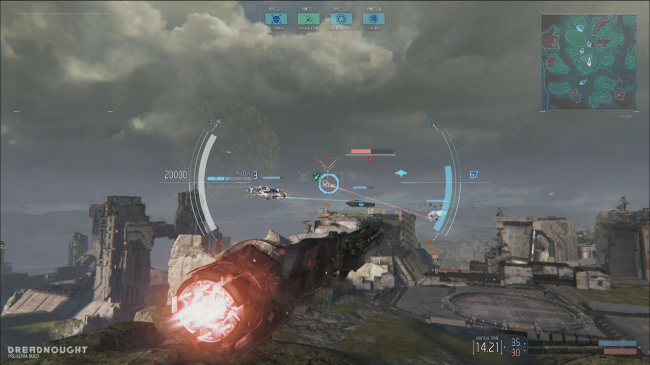Dreadnought download free