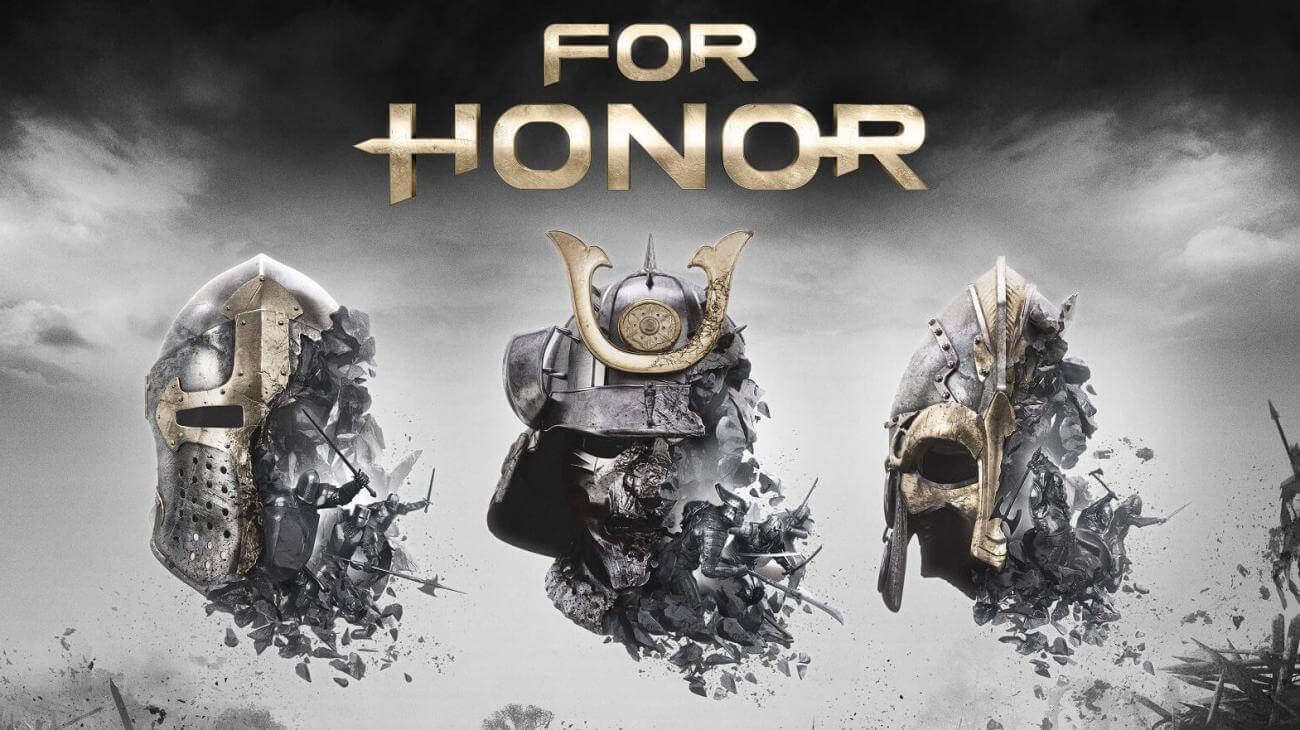 For Honor Download Online Crack Free + Torrent