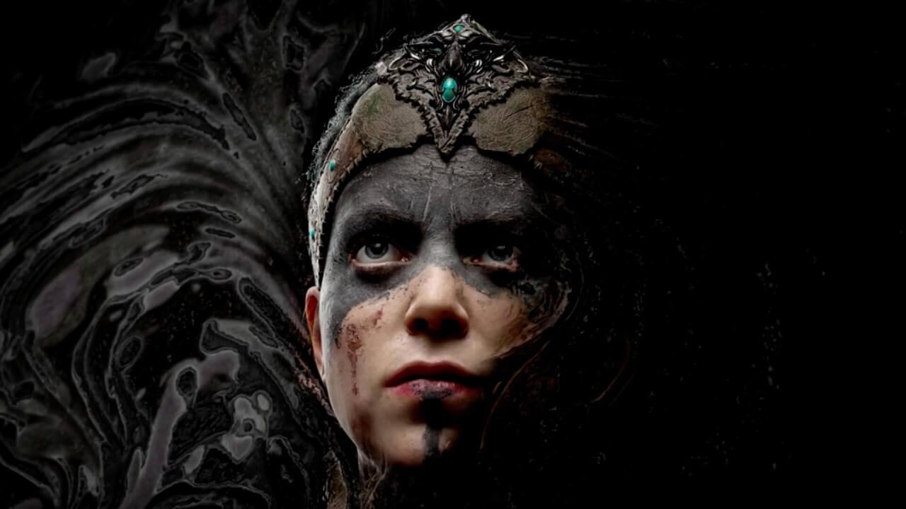 Hellblade Senuas Sacrifice download free