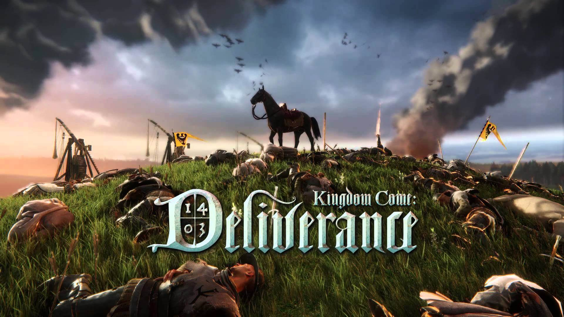 Kingdom Come Deliverance Download Crack Free + Torrent