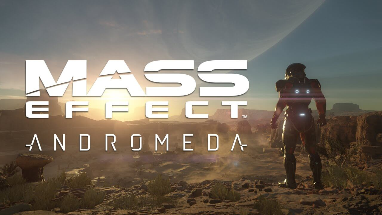 Mass Effect Andromeda Download Crack Free + Torrent