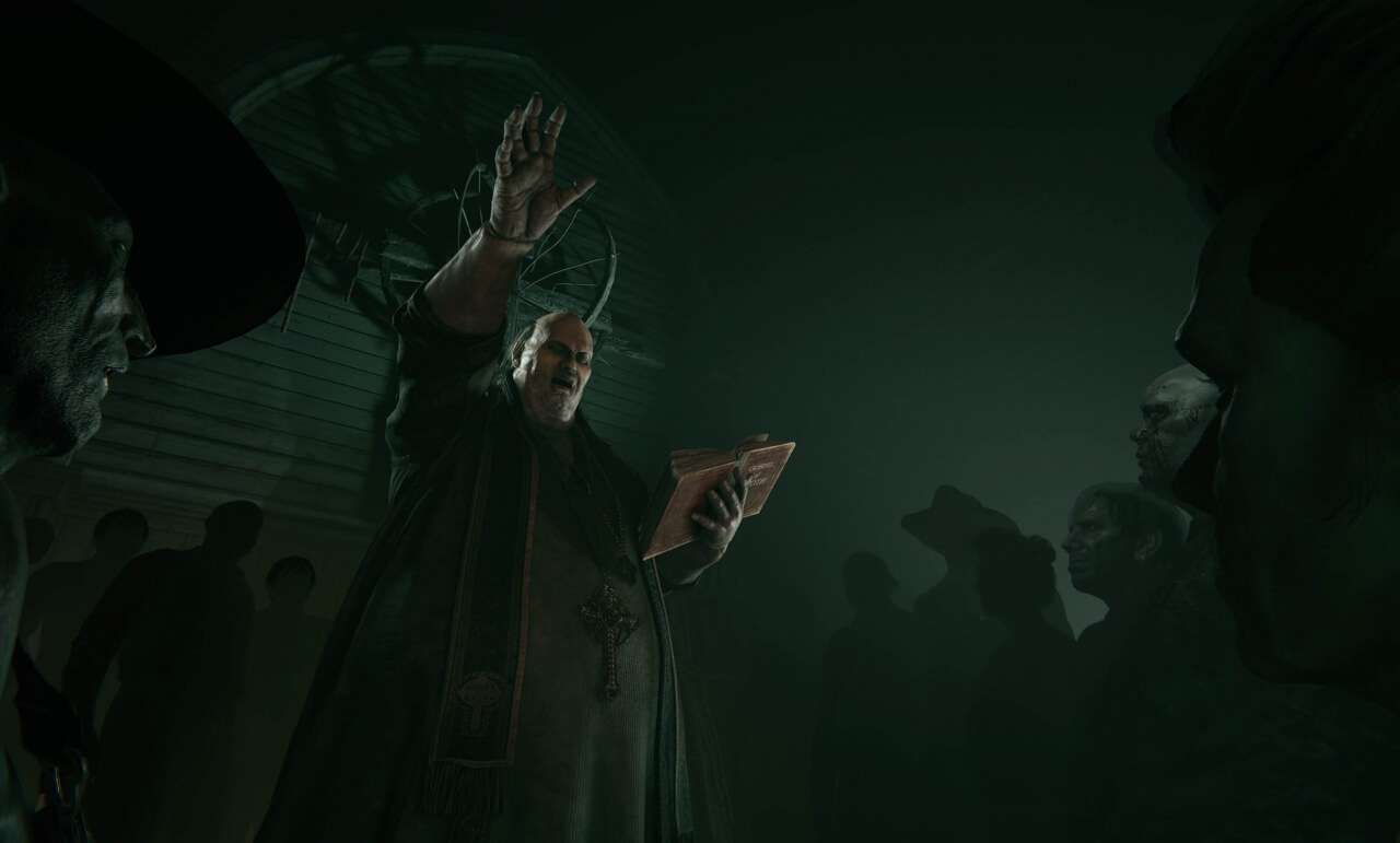 Outlast 2 download free