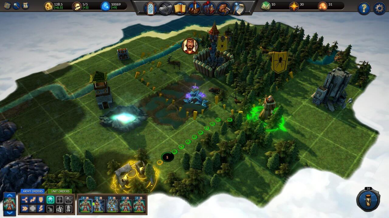 Planar Conquest download free