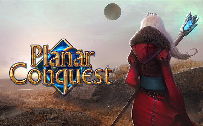 Planar Conquest torrent