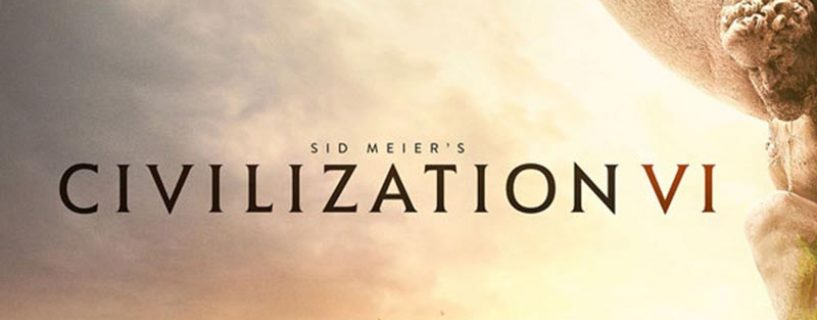 Sid Meiers Civilization 6 Download Crack Free + Torrent