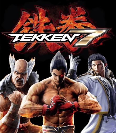 Tekken 7 crack