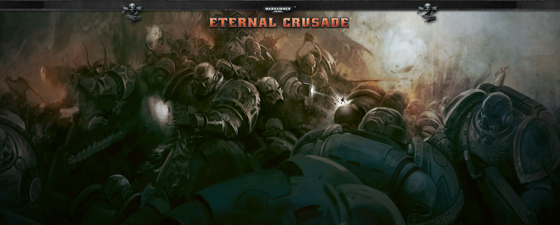 Warhammer 40000 Eternal Crusade Download Crack Free + Torrent