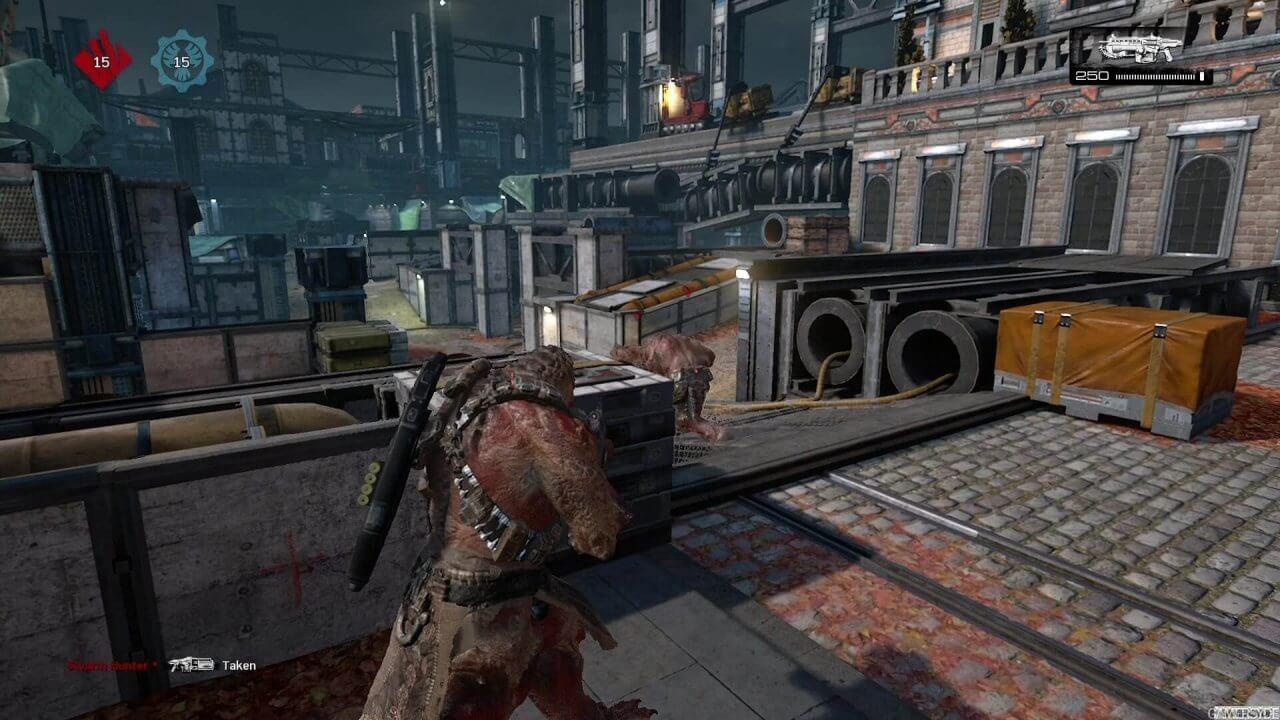 Gears Of War 4 Download Crack Free + Torrent - King Of Cracks