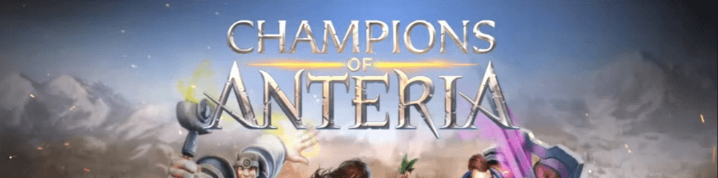 Champions of Anteria Download Crack Free + Torrent