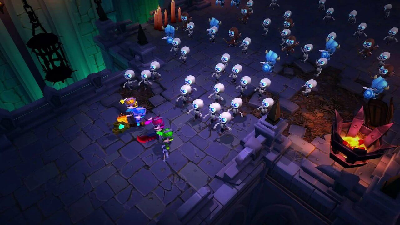 Super Dungeon Bros download free