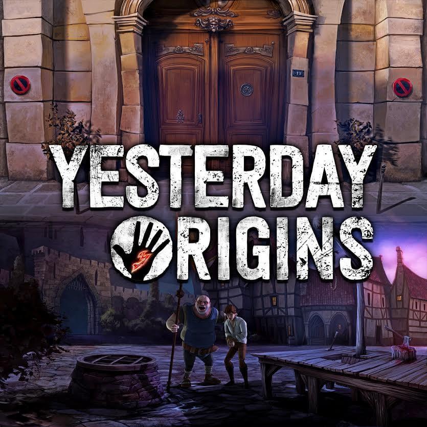 Yesterday Origins crack
