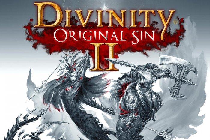 Divinity Original Sin 2 torrent