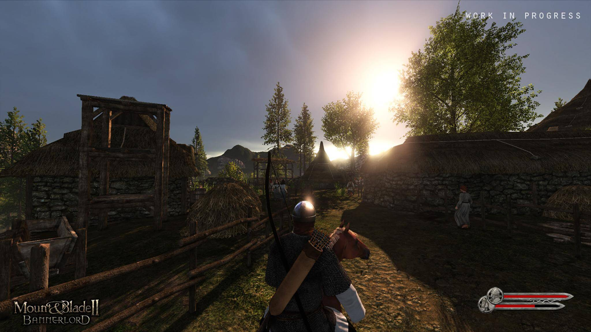 Mount and Blade 2 Bannerlord download free