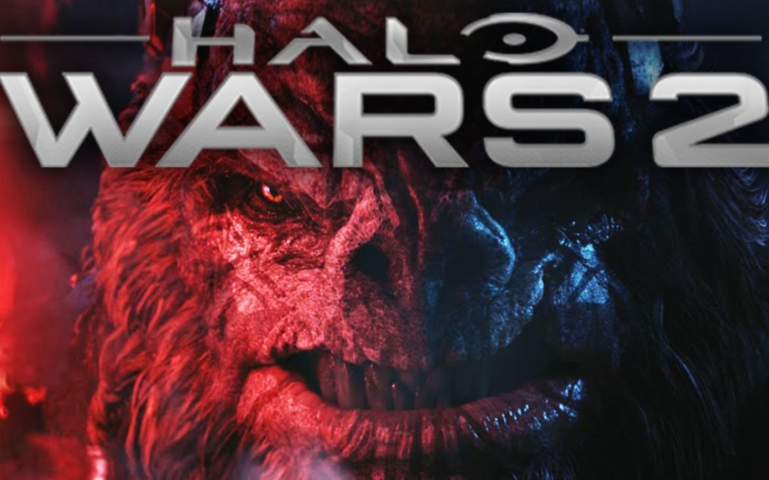 Halo Wars 2 Download Crack Free + Torrent