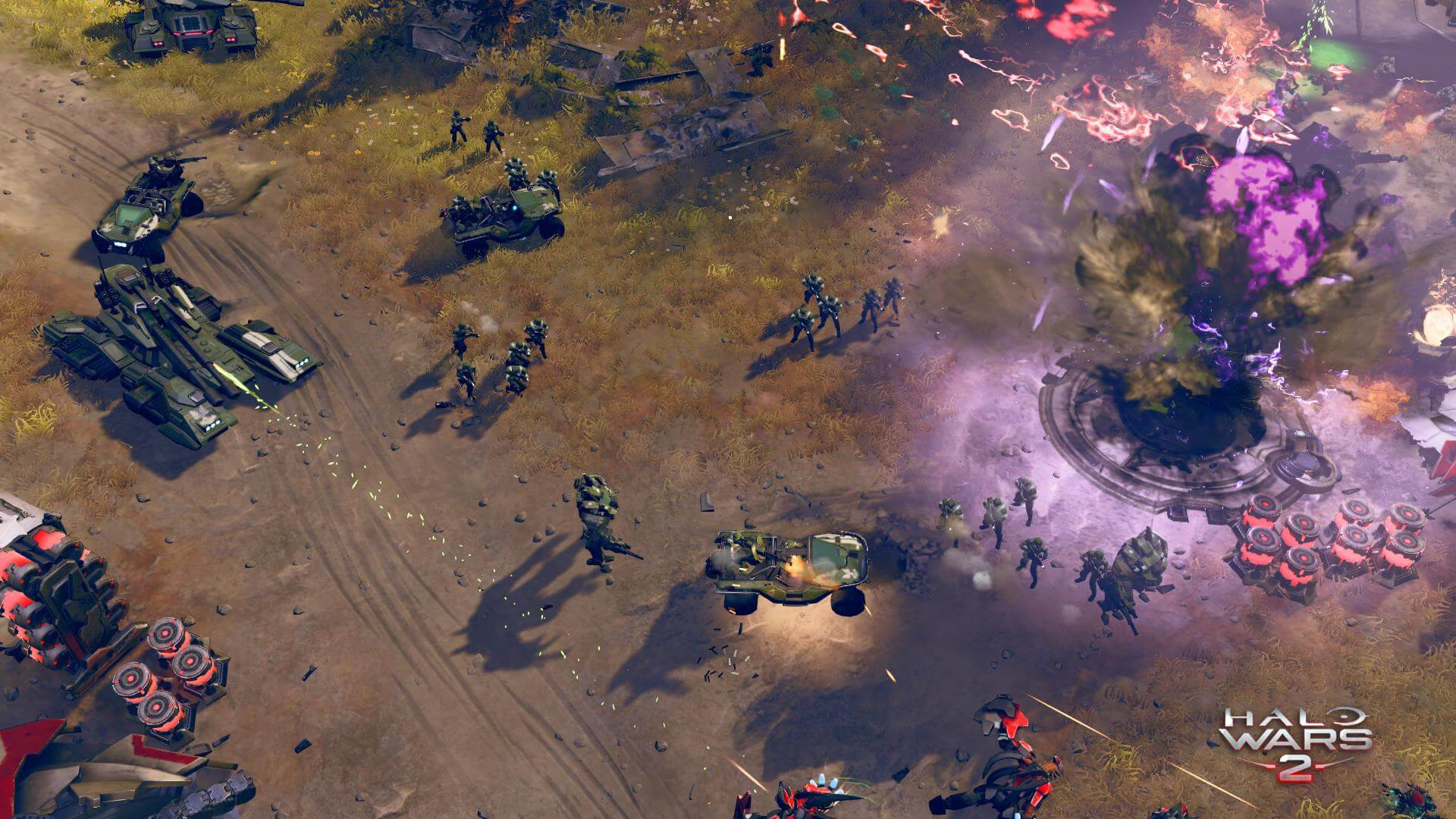 Halo Wars 2 download free
