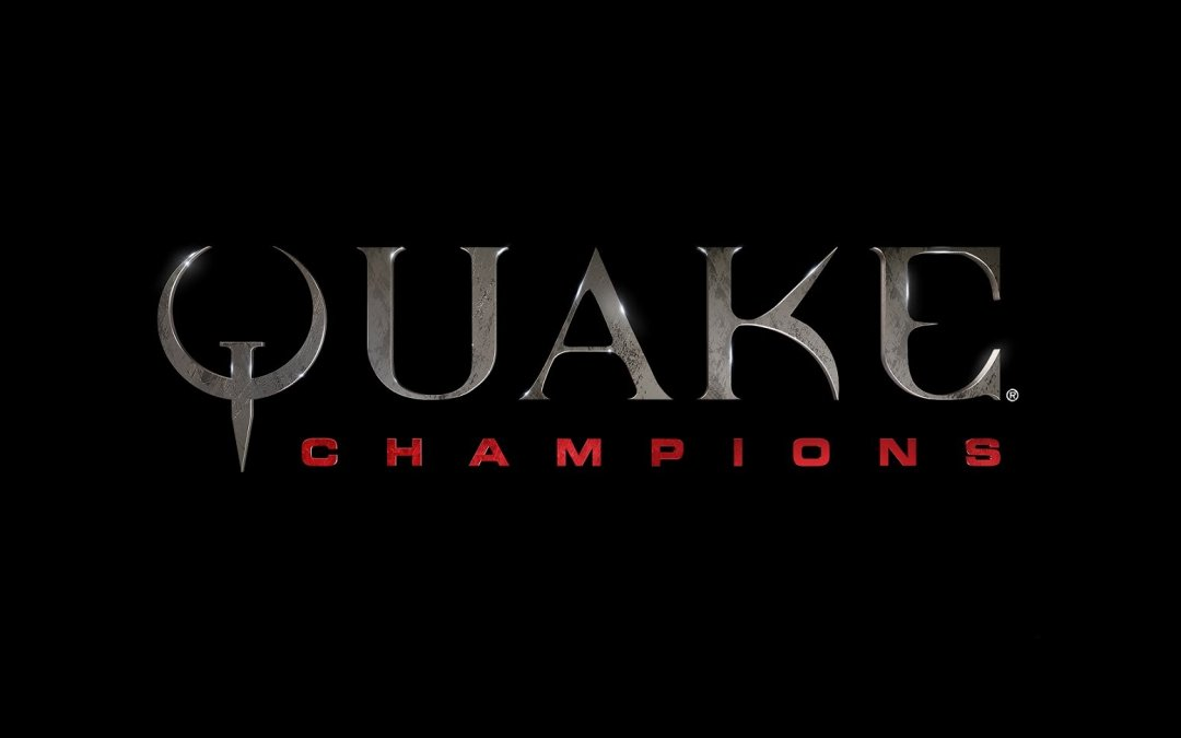 Quake Champions Download Torrent Free + Crack