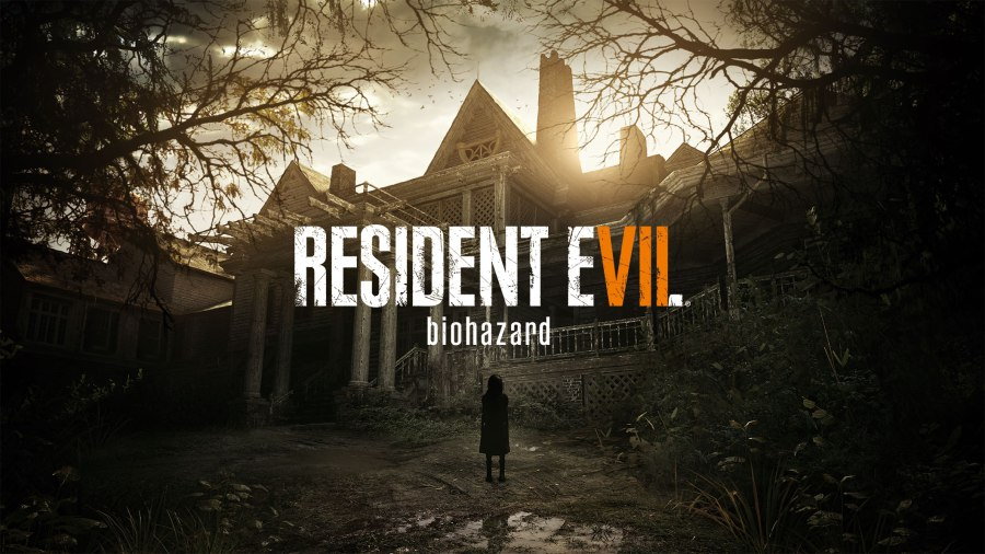 Resident Evil 7 Biohazard Download Torrent Free + Crack