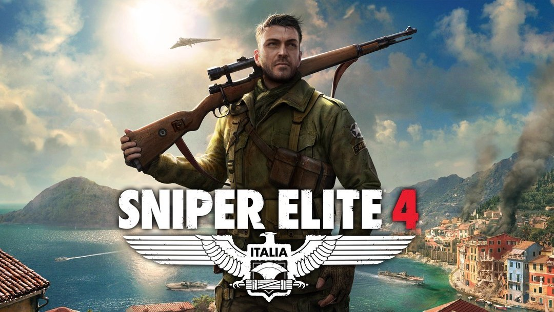Sniper Elite 4 Download Crack Free + Torrent