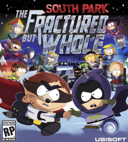 South Park The Fractured But Whole Early Download Torrent Free + Crack