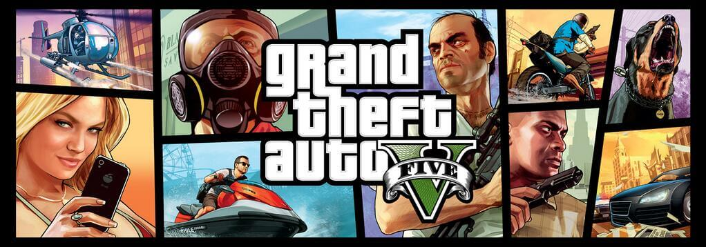 GTA 5 Crack – Download Grand Theft Auto V Crack Free