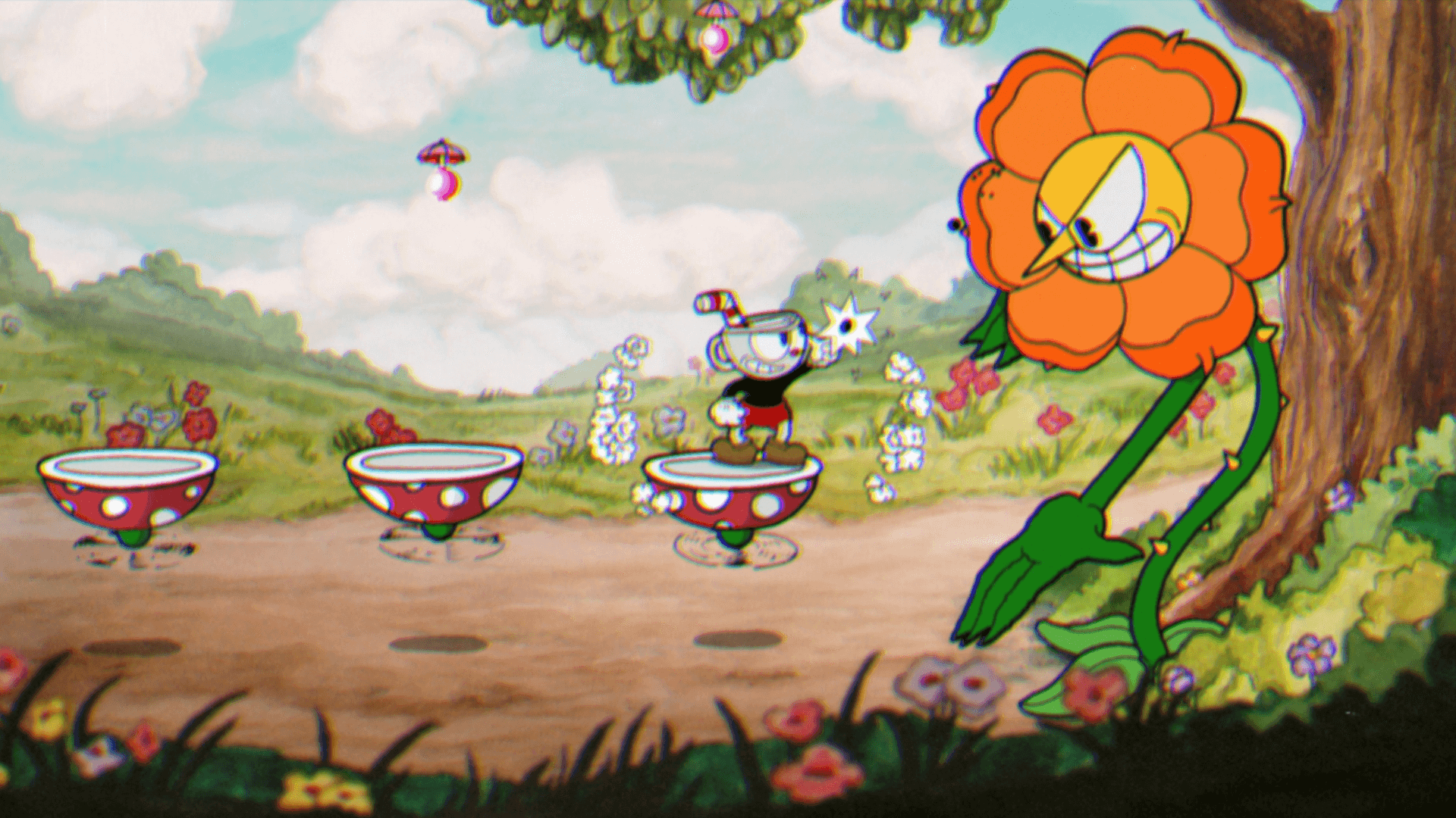 Cuphead download free