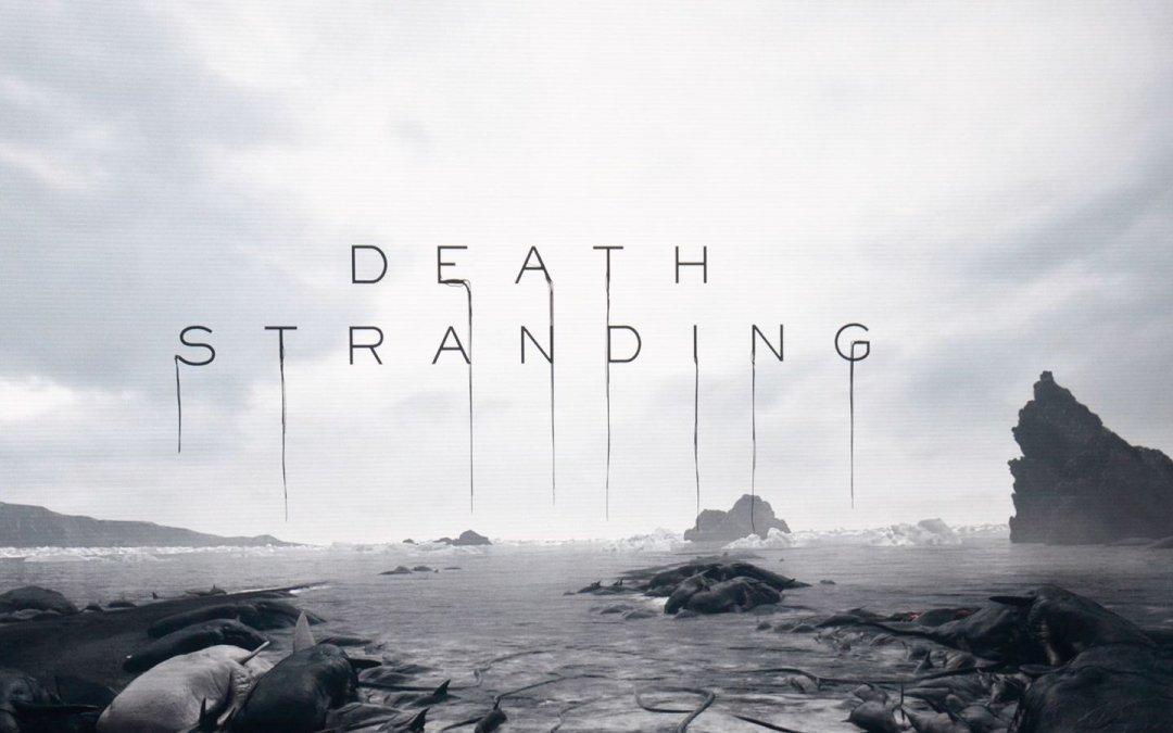 Death Stranding Download Crack Free + Torrent