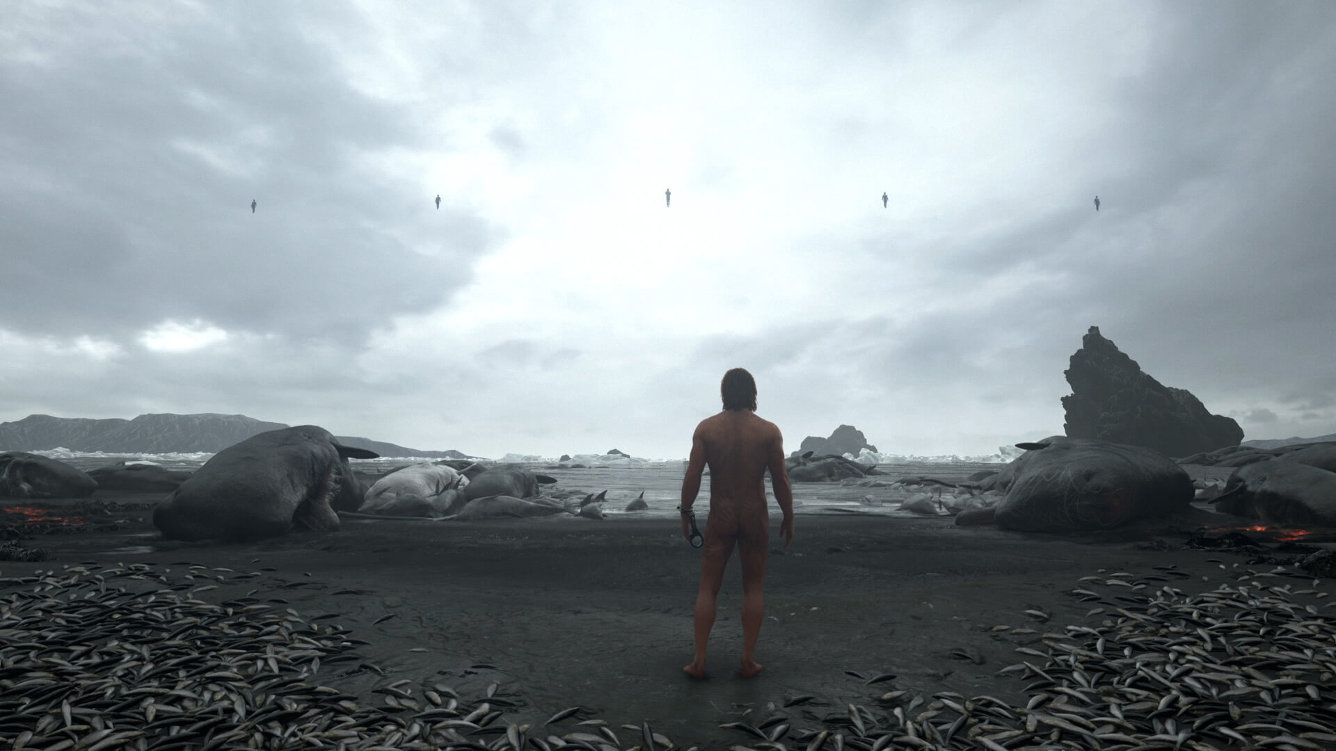 Death Stranding download free