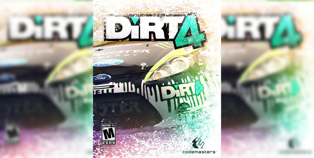 Dirt 4 Download Crack Free + Torrent
