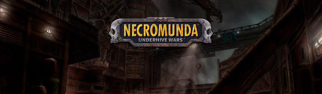 Necromunda Underhive Wars Download Crack Free + Torrent