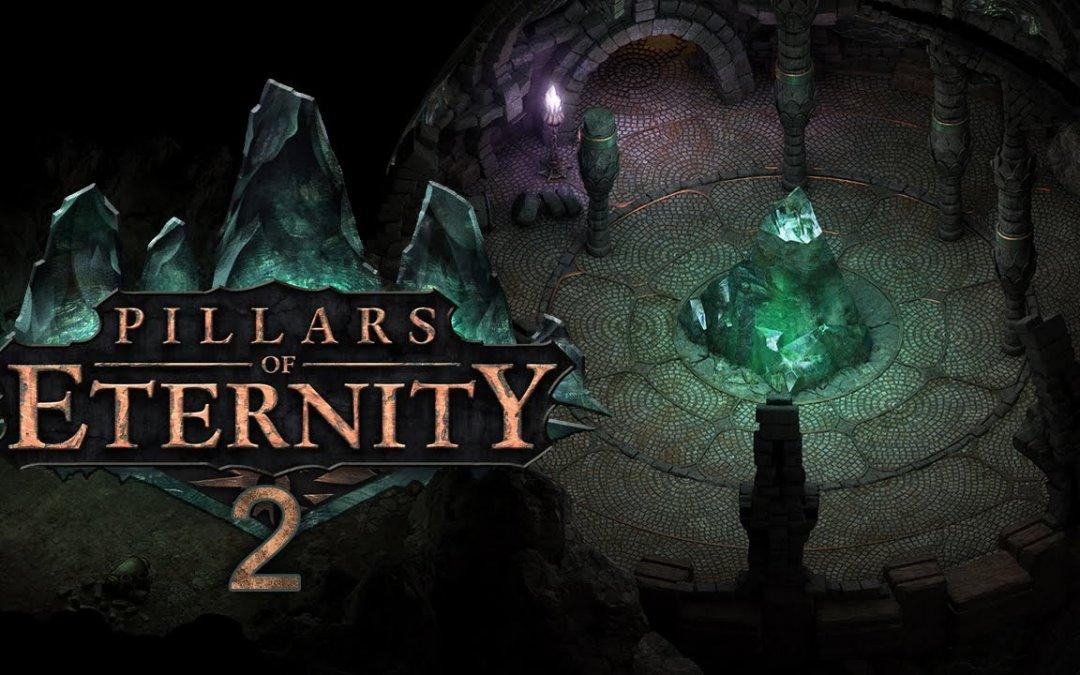 Pillars of Eternity 2 Download Crack Free + Torrent