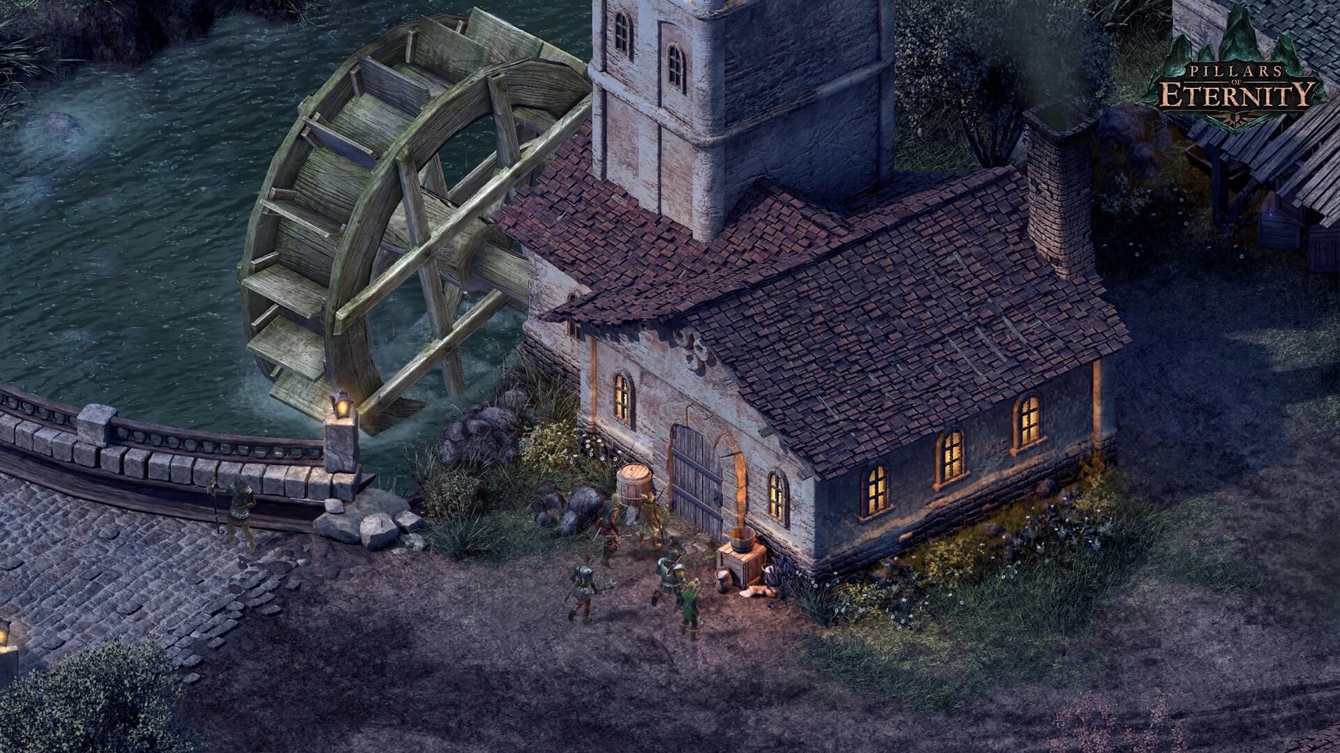 Pillars of Eternity 2 download free