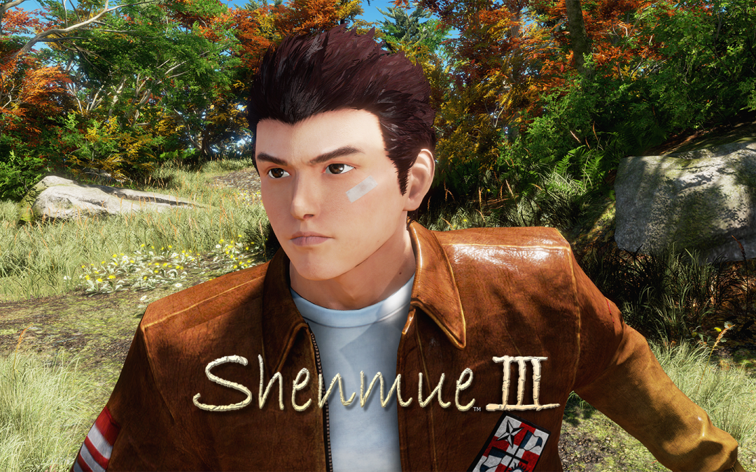 Shenmue 3 Download Crack Free + Torrent