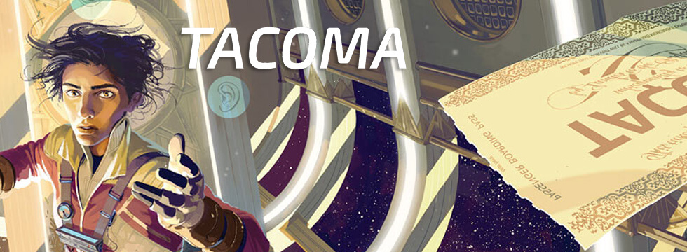 Tacoma Download Crack Free + Torrent