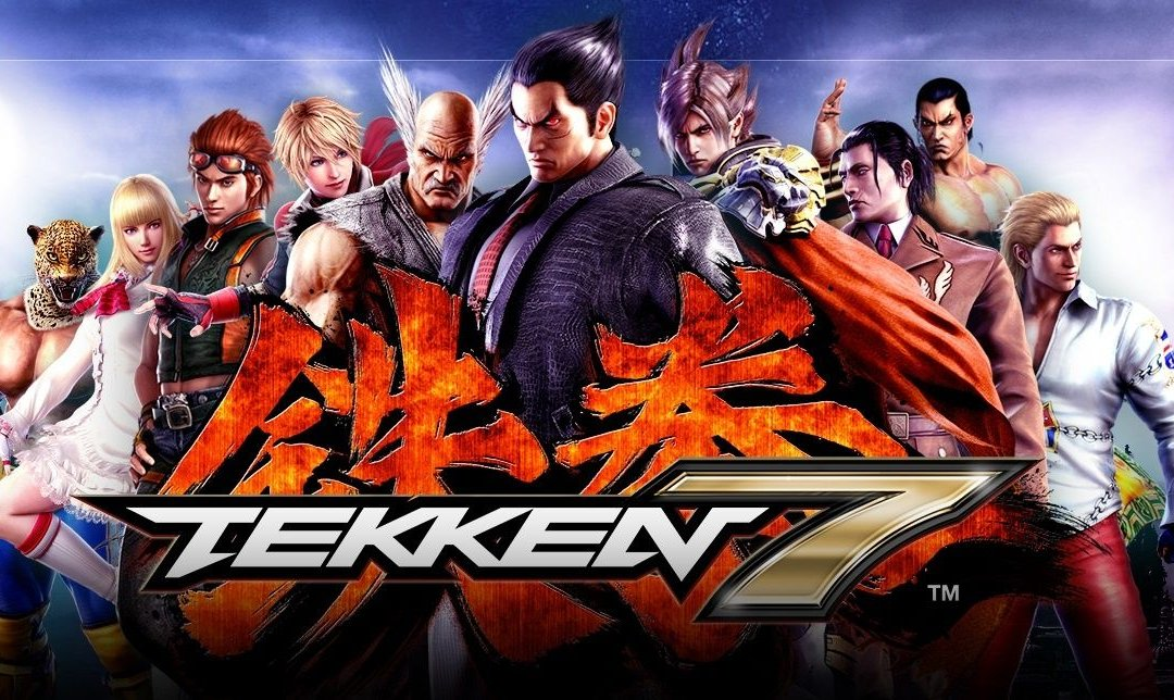 Tekken 7 Download Crack Free + Torrent
