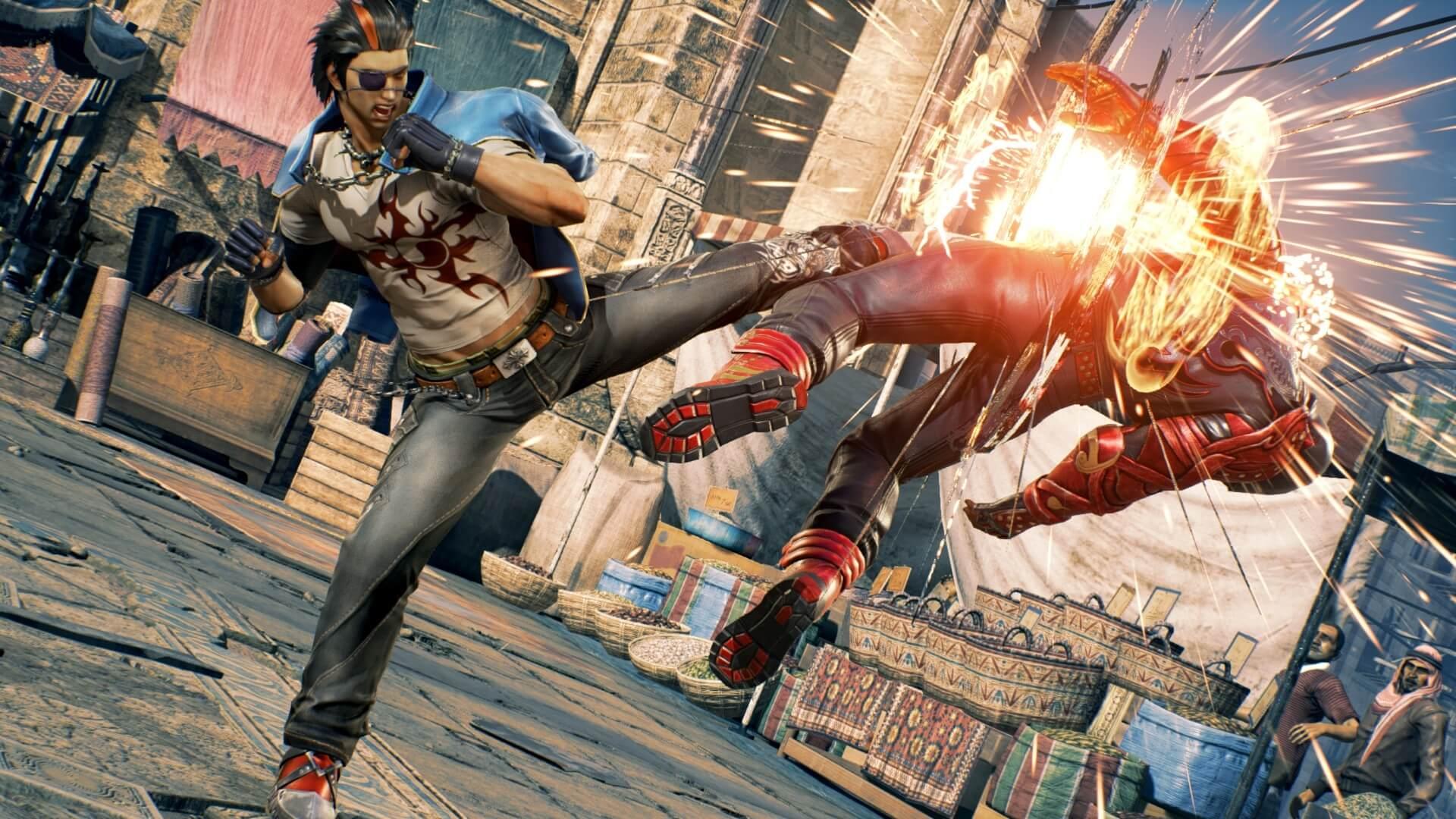 Tekken 7 download free