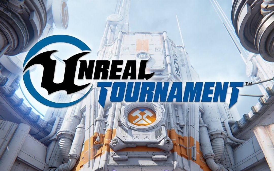 Unreal Tournament 2017 Download Crack Free + Torrent