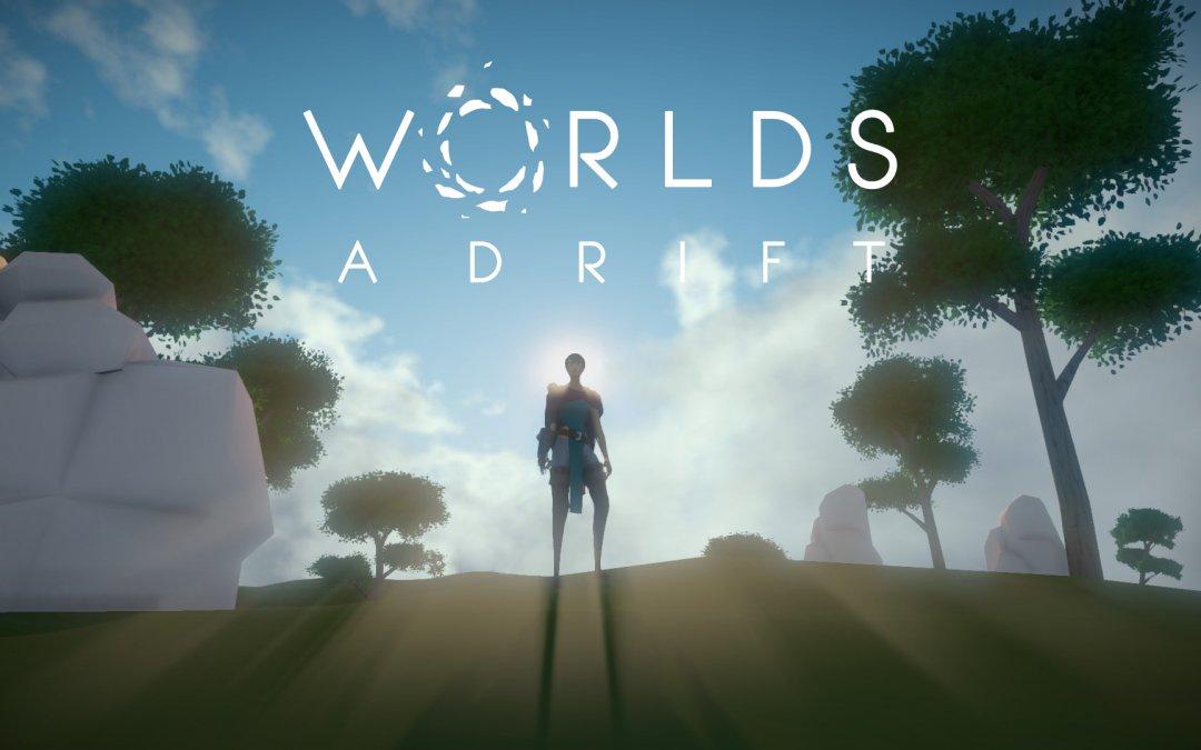 Worlds Adrift Download Crack Free + Torrent