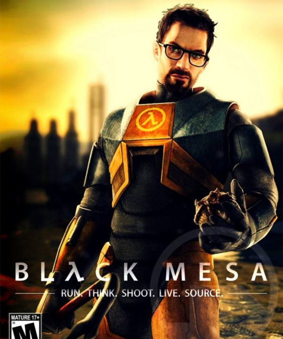 Black Mesa Download Crack Free + Torrent