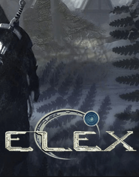 ELEX Download Crack Free + Torrent