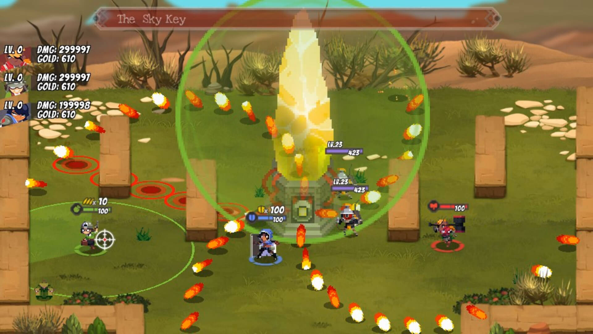 Full Metal Furies download free