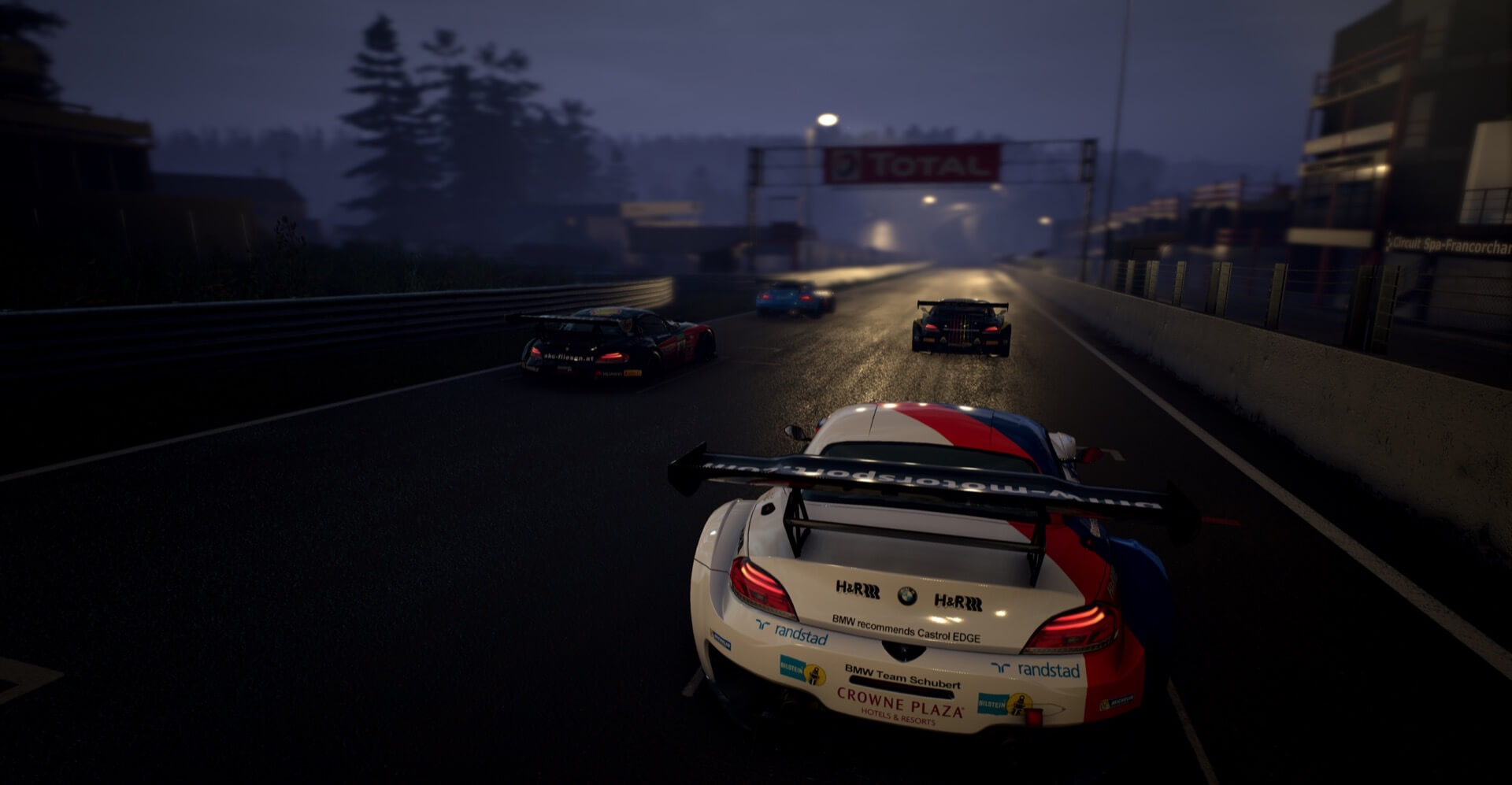 GTR 3 download free