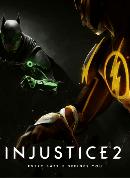 Injustice 2 Download Crack Free + Torrent