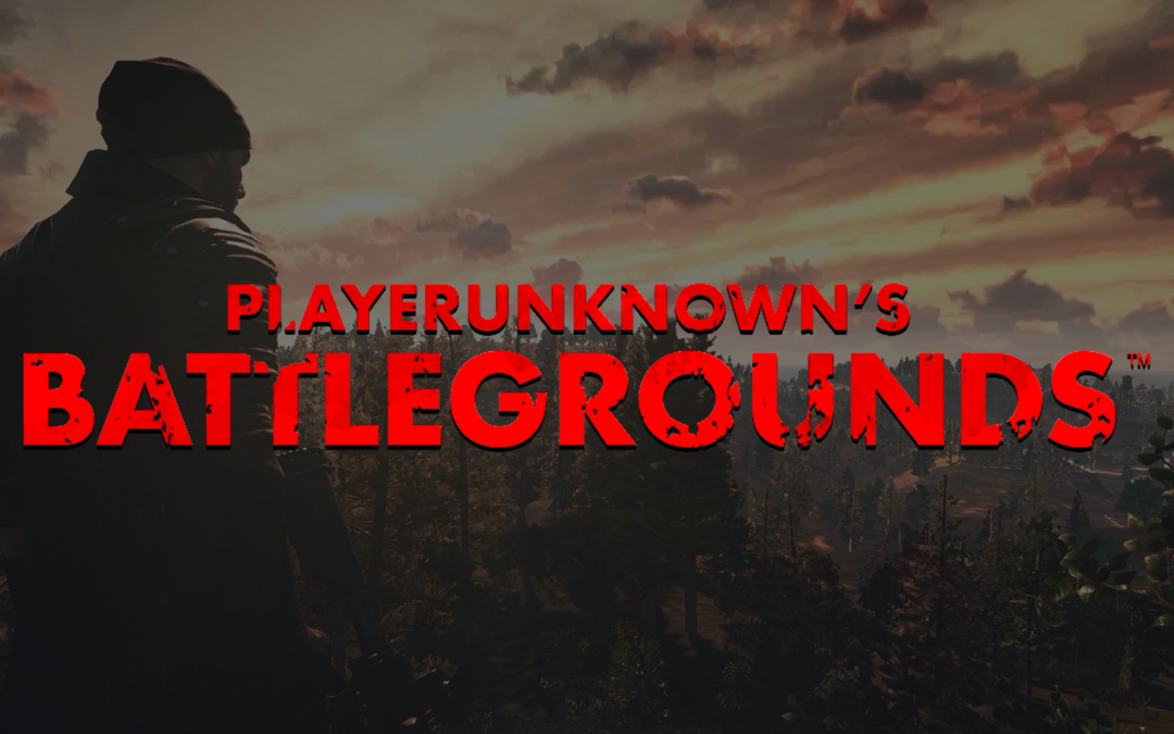 PLAYERUNKNOWNS BATTLEGROUNDS Download Crack + Torrent Key