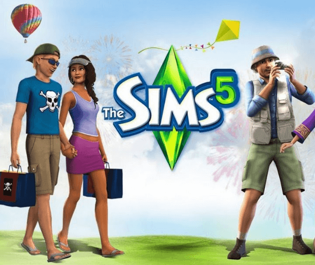 The Sims 5 Download Crack Free + Torrent