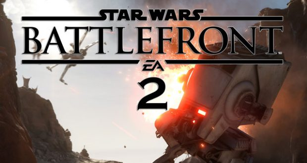 Star Wars Battlefront 2 Download Crack Free + Torrent